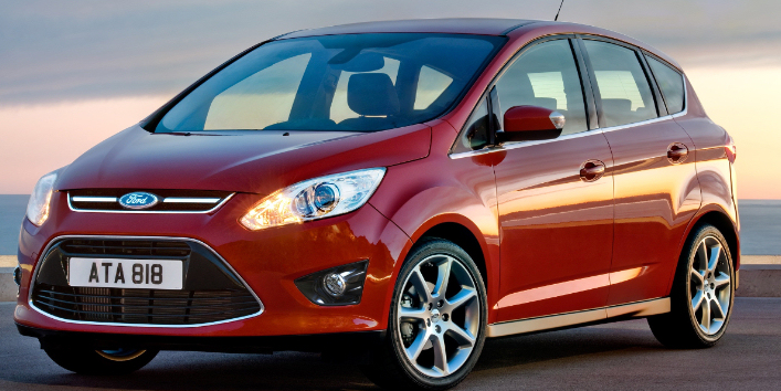 Ford c-max 2012 photo - 8