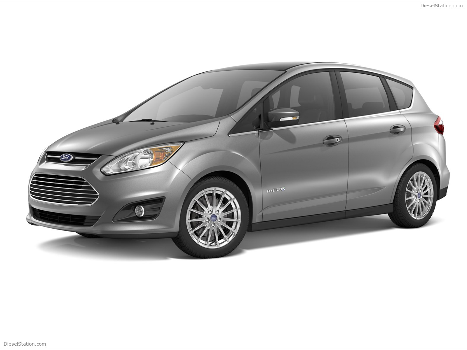 Ford c-max 2013 photo - 3