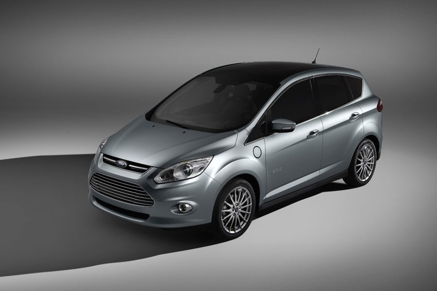 Ford c-max 2013 photo - 7
