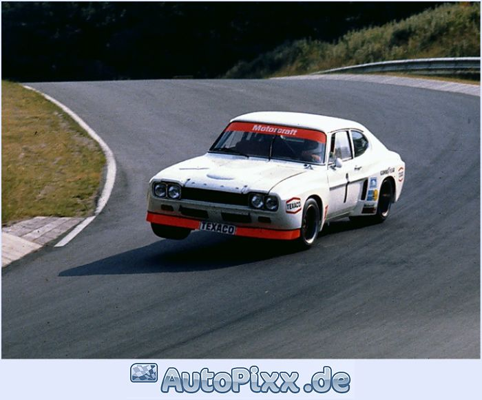 Ford capri 1980 photo - 9