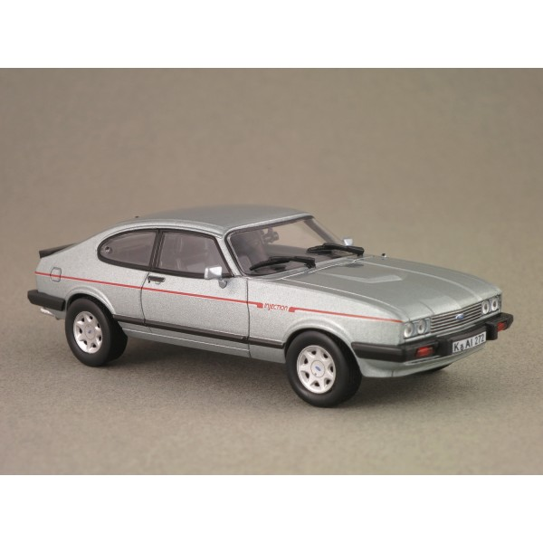 Ford capri 1984 photo - 5