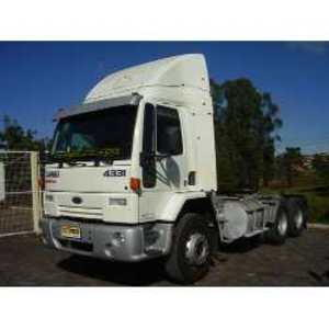 Ford cargo 2000 photo - 3