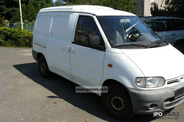 Ford cargo 2000 photo - 7