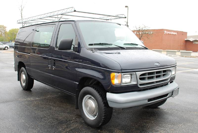 Ford cargo 2000 photo - 9