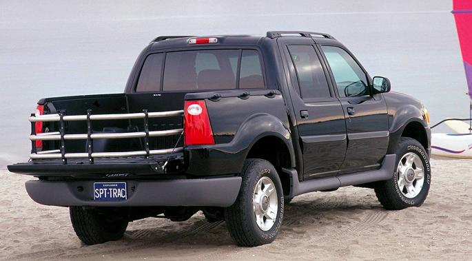 Ford cargo 2001 photo - 10
