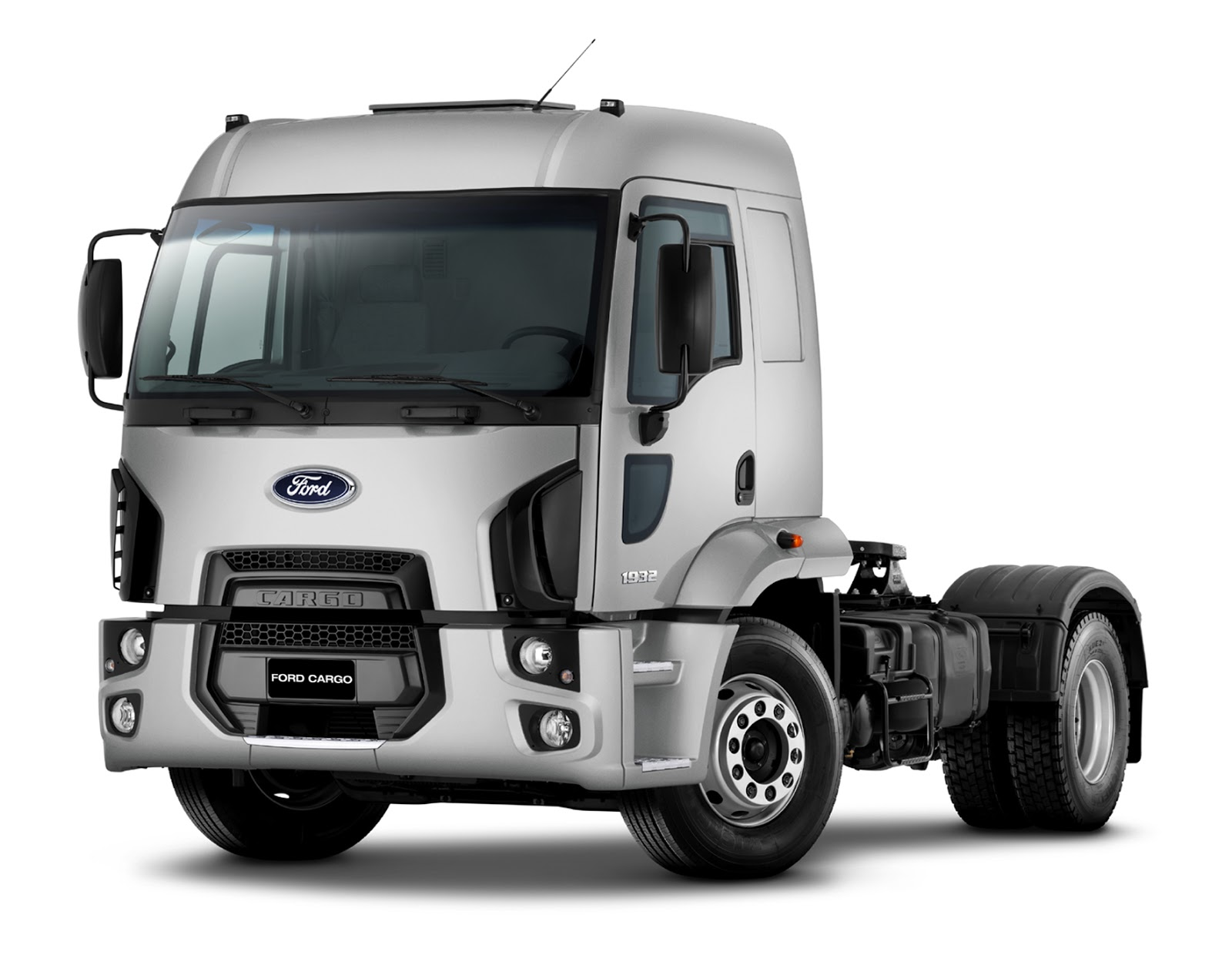 Ford cargo 2013 photo - 4