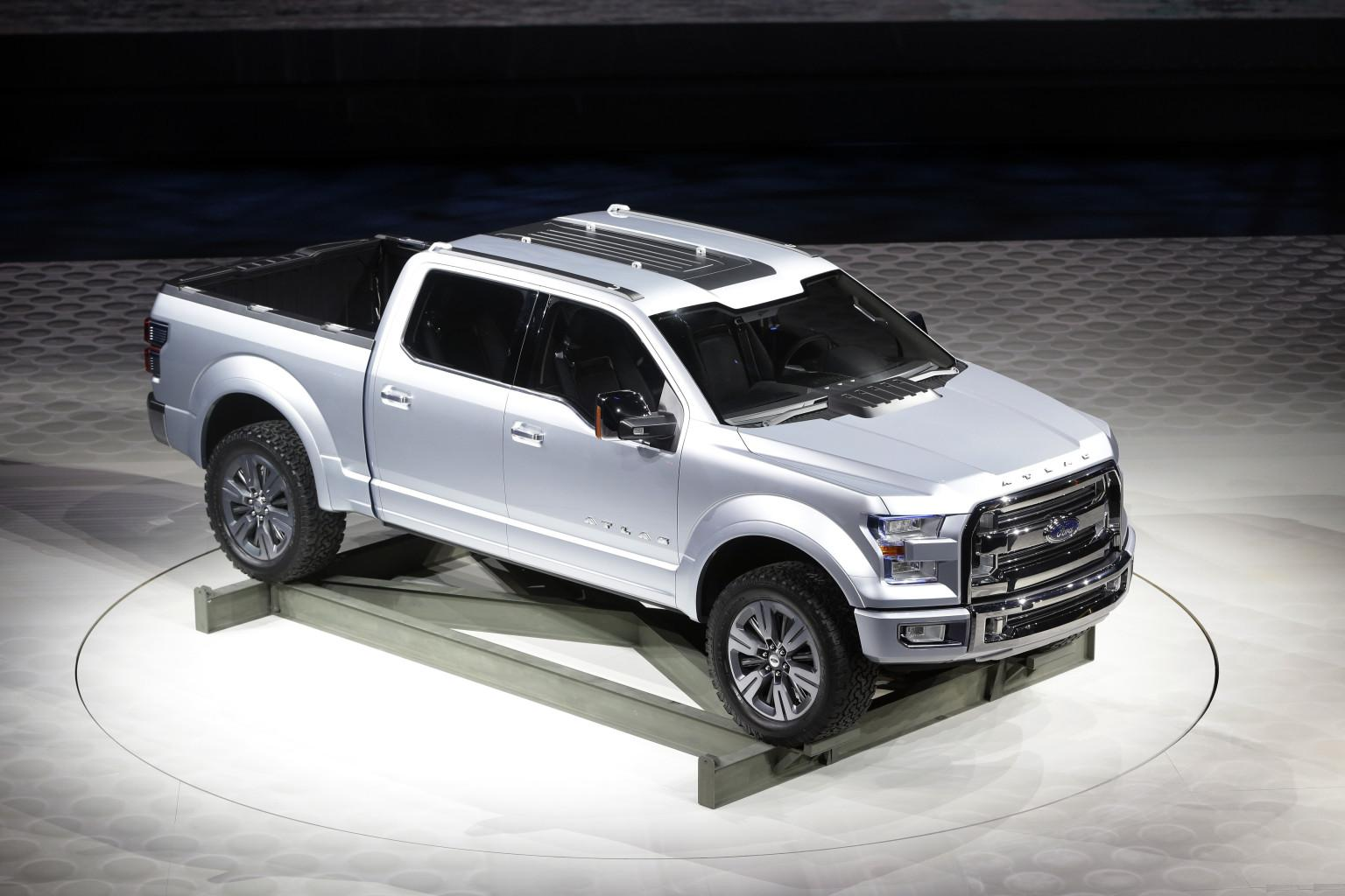 Ford cargo 2014 photo - 6