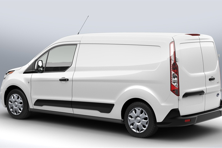 Ford cargo 2014 photo - 7