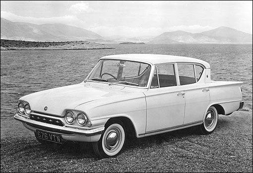 Ford consul 1962 review amazing pictures and images look at the car