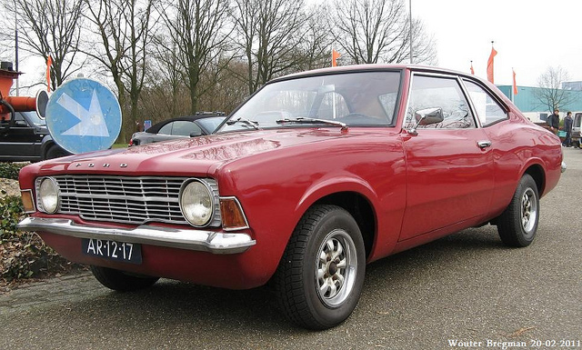 Ford cortina 1971 photo - 3