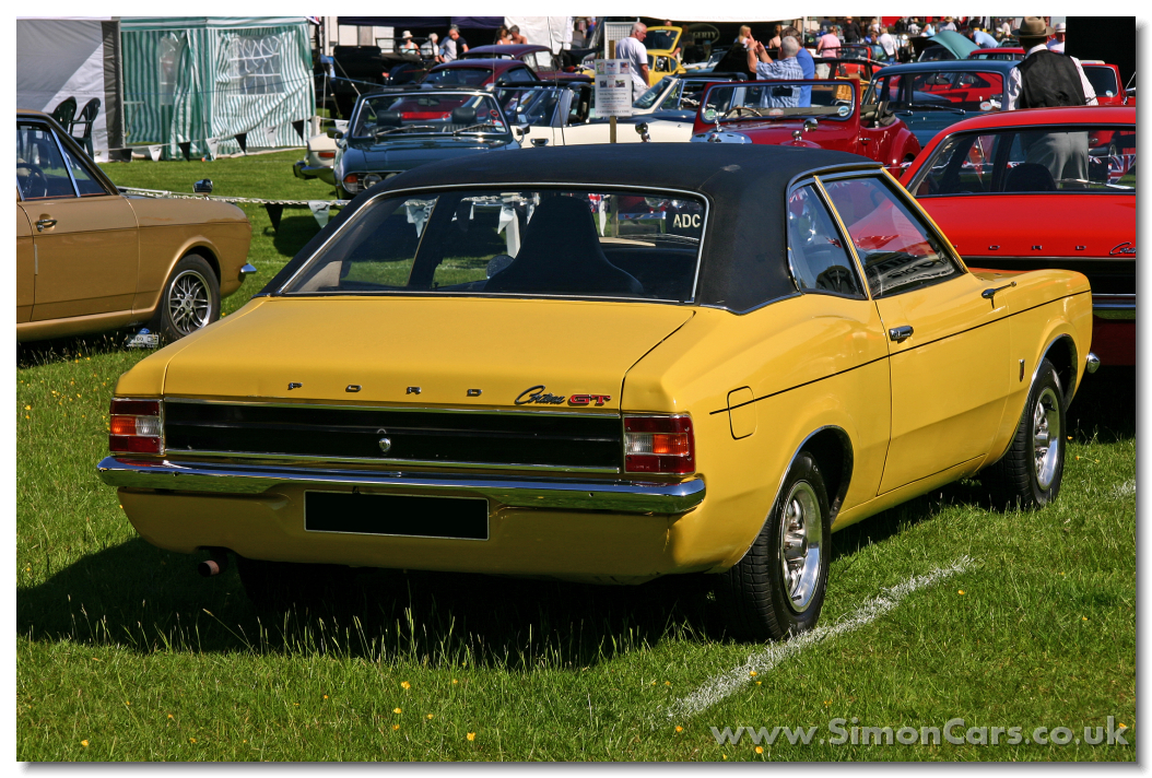 Ford cortina 1971 photo - 9