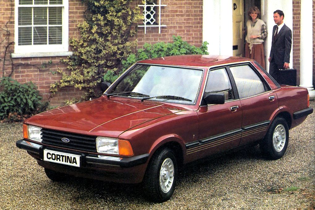 Ford cortina 1979 photo - 4
