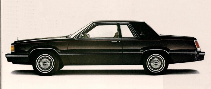 Ford cougar 1981 photo - 2