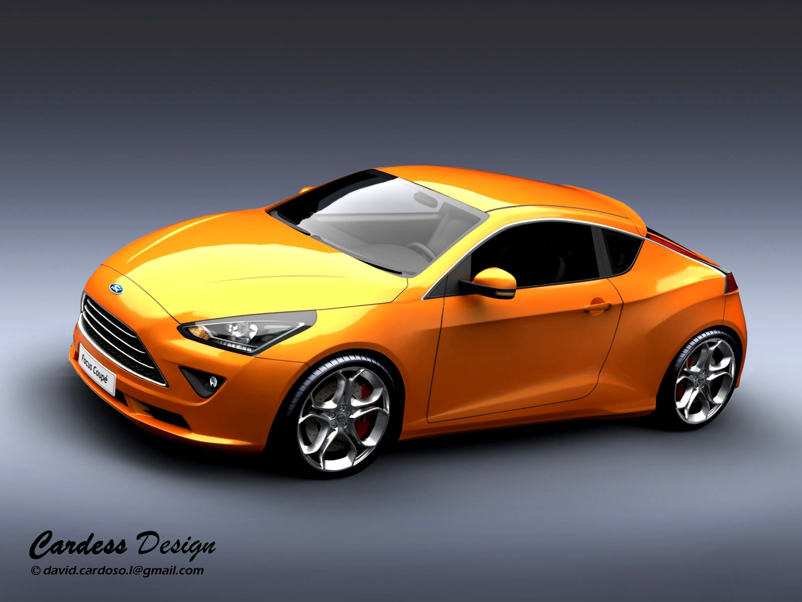 Ford cougar 2014 photo - 4