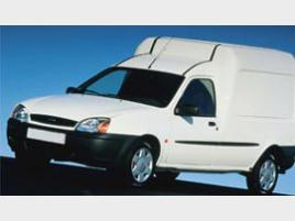 Ford courier 1996 photo - 3