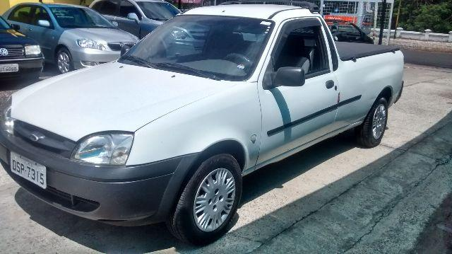 Ford courier 2006 photo - 7