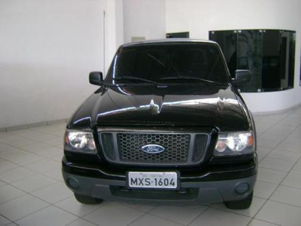 Ford diesel 2007 photo - 7