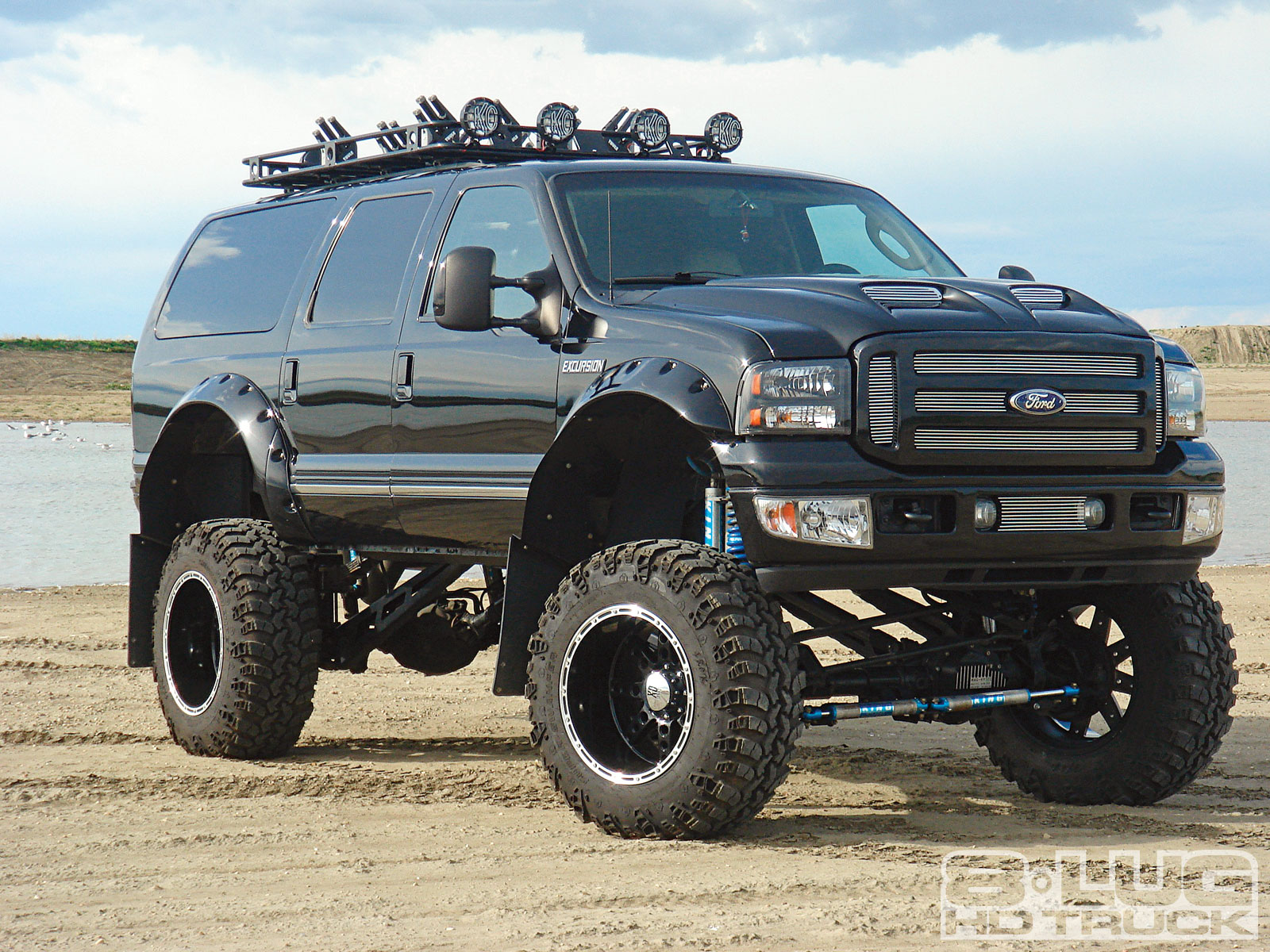 Ford Diesel 2014 photo - 7