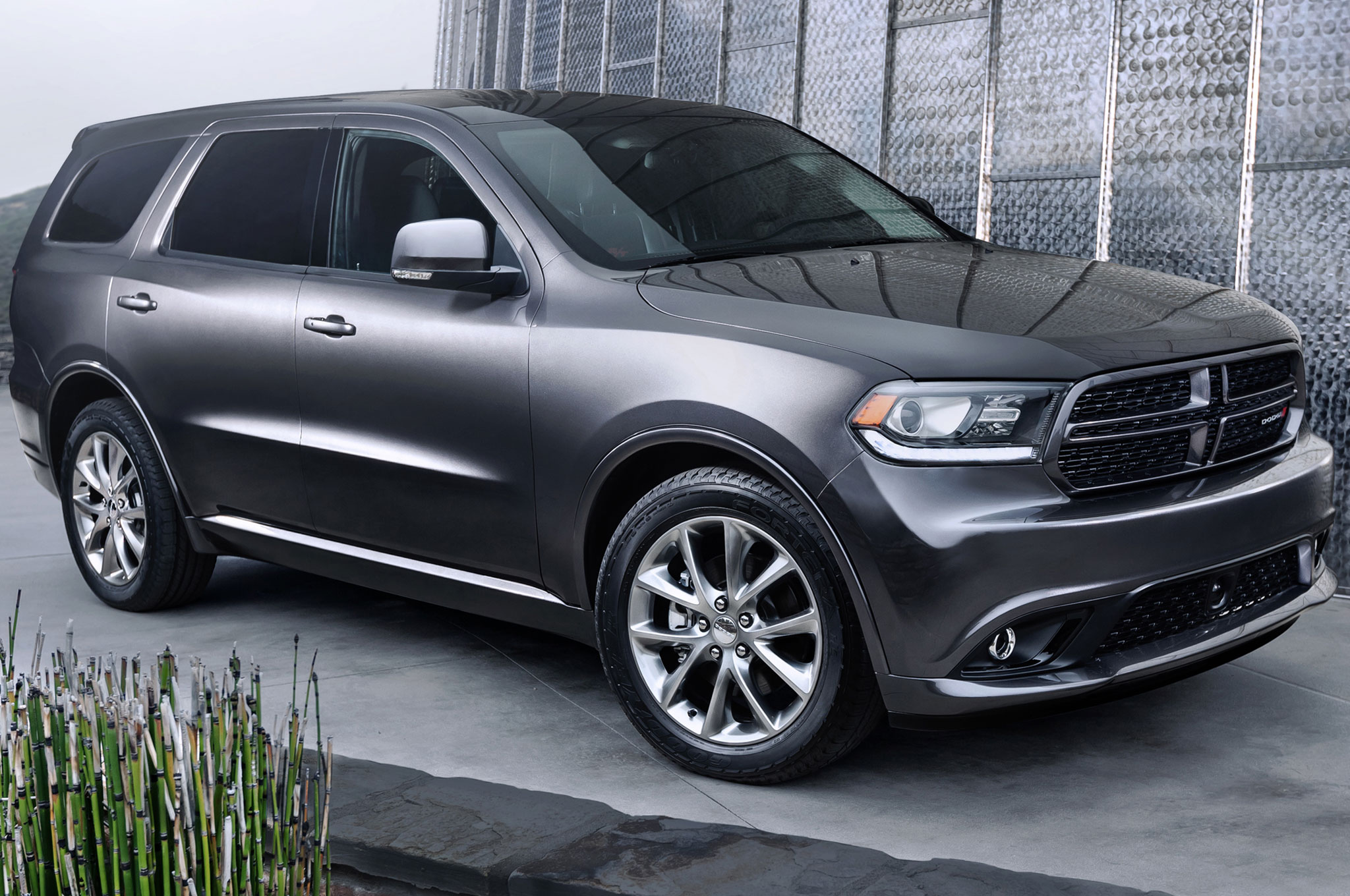Ford durango 2015 photo - 5