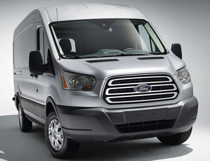 Ford e-series 2015 photo - 8
