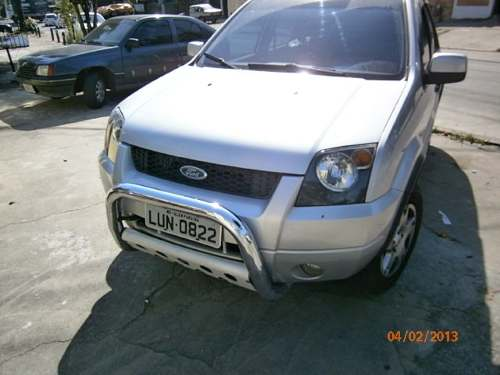 Ford ecosport 2005 photo - 10