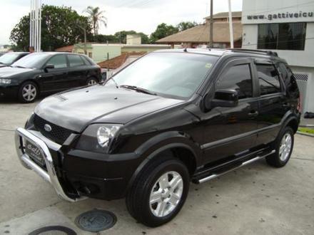 Ford ecosport 2006 photo - 2