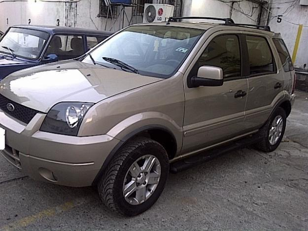 Ford ecosport 2006 photo - 3