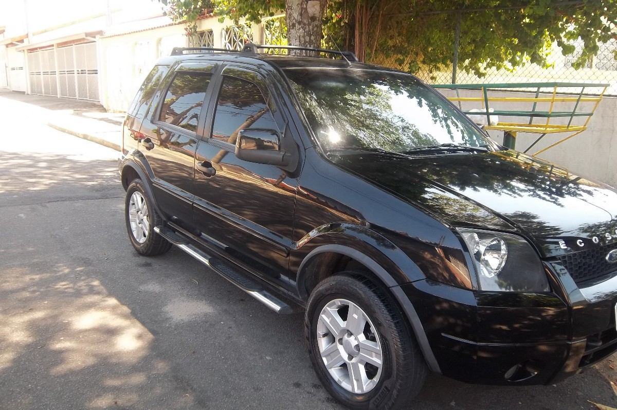 Ford ecosport 2006 photo - 8