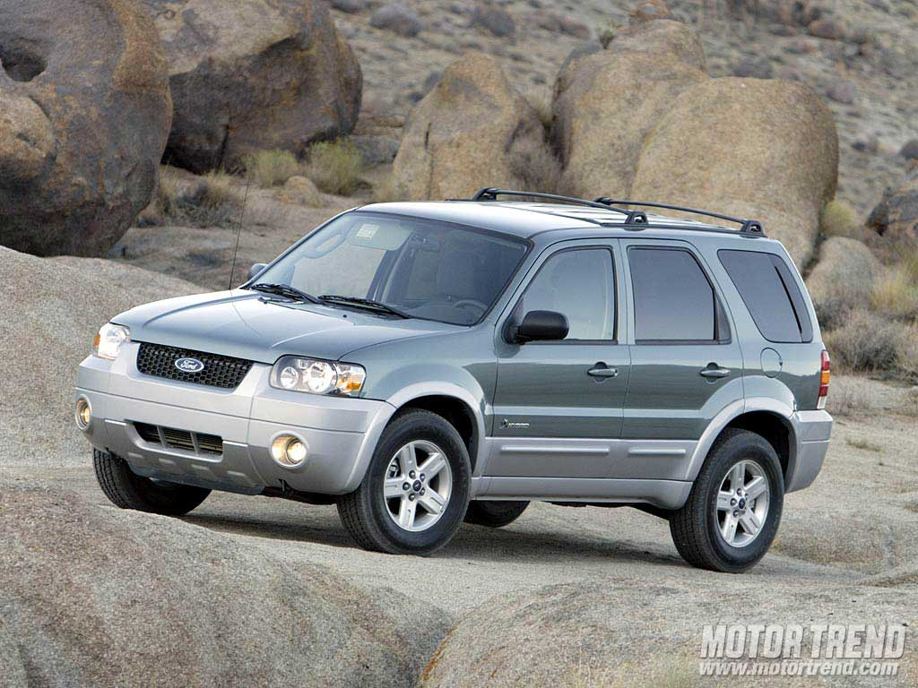 Ford Escape Review Amazing Pictures And Images Look At - 2005 escape