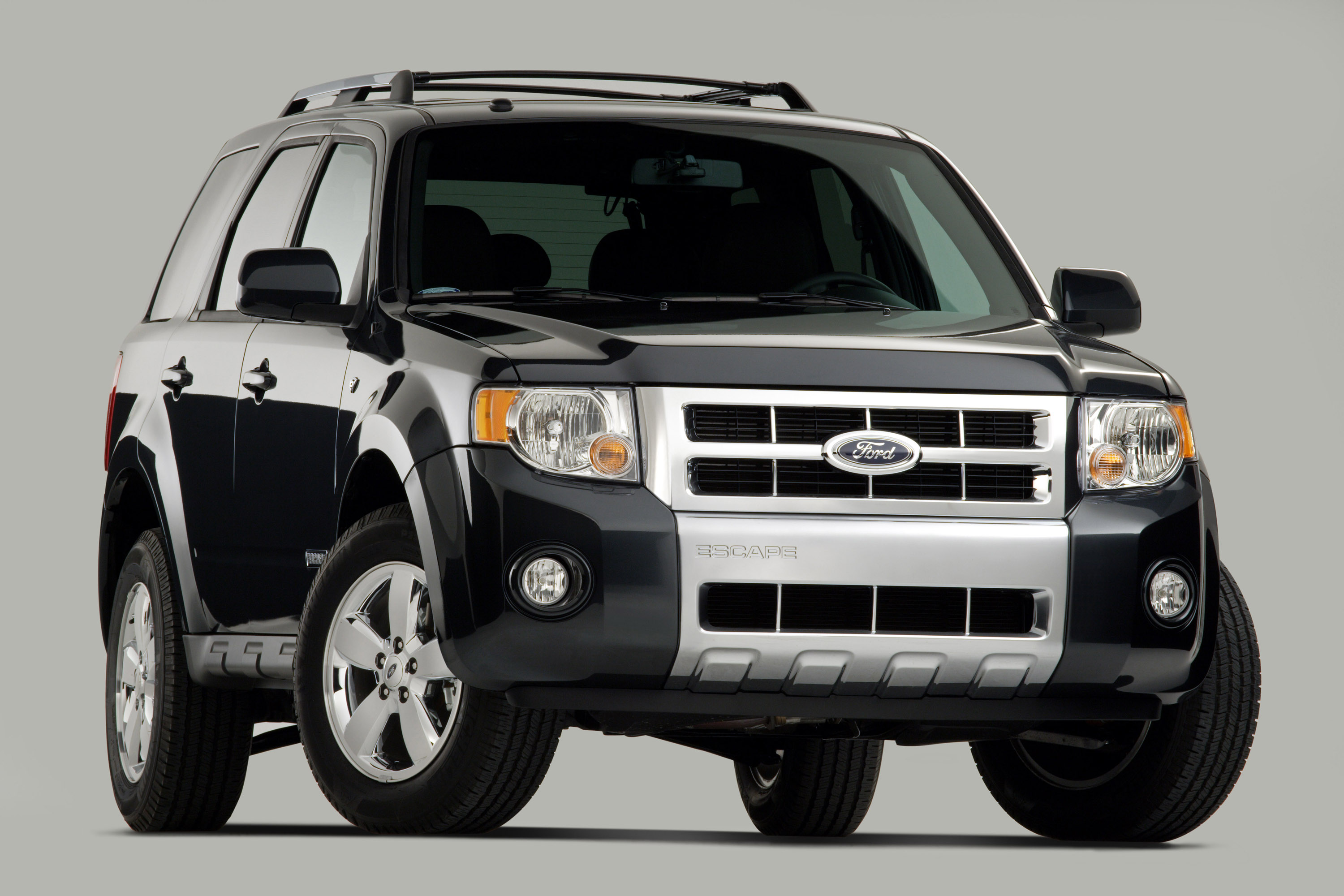 Ford escape 2009 photo - 4