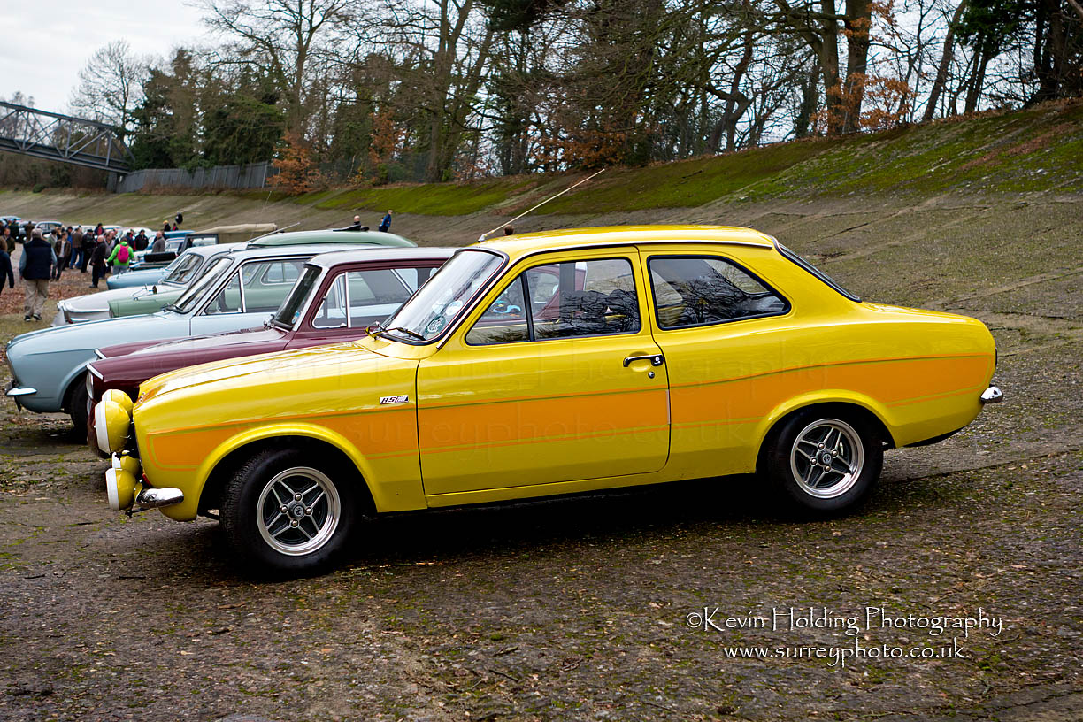 Ford escort 1965 photo - 7