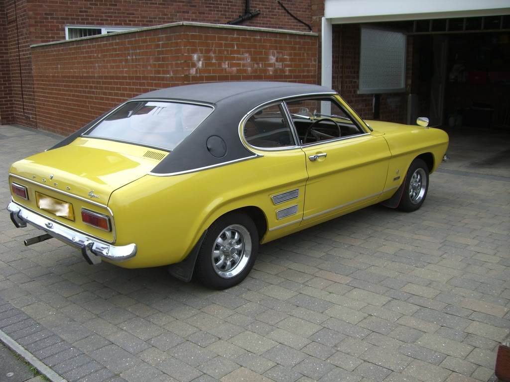 Ford Escort 1969: Review, Amazing Pictures and Images ...