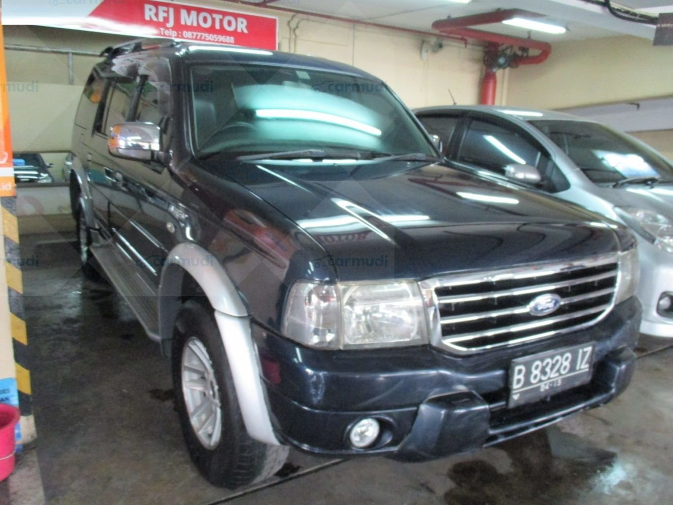 Ford everest 2004 photo - 10