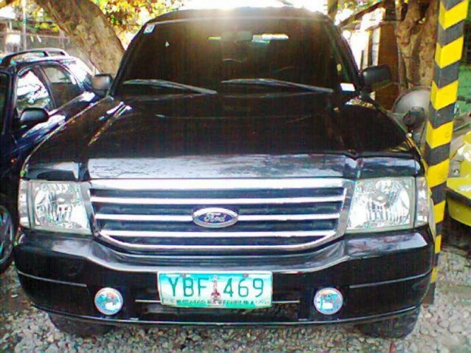 Ford Everest 2006 photo - 4