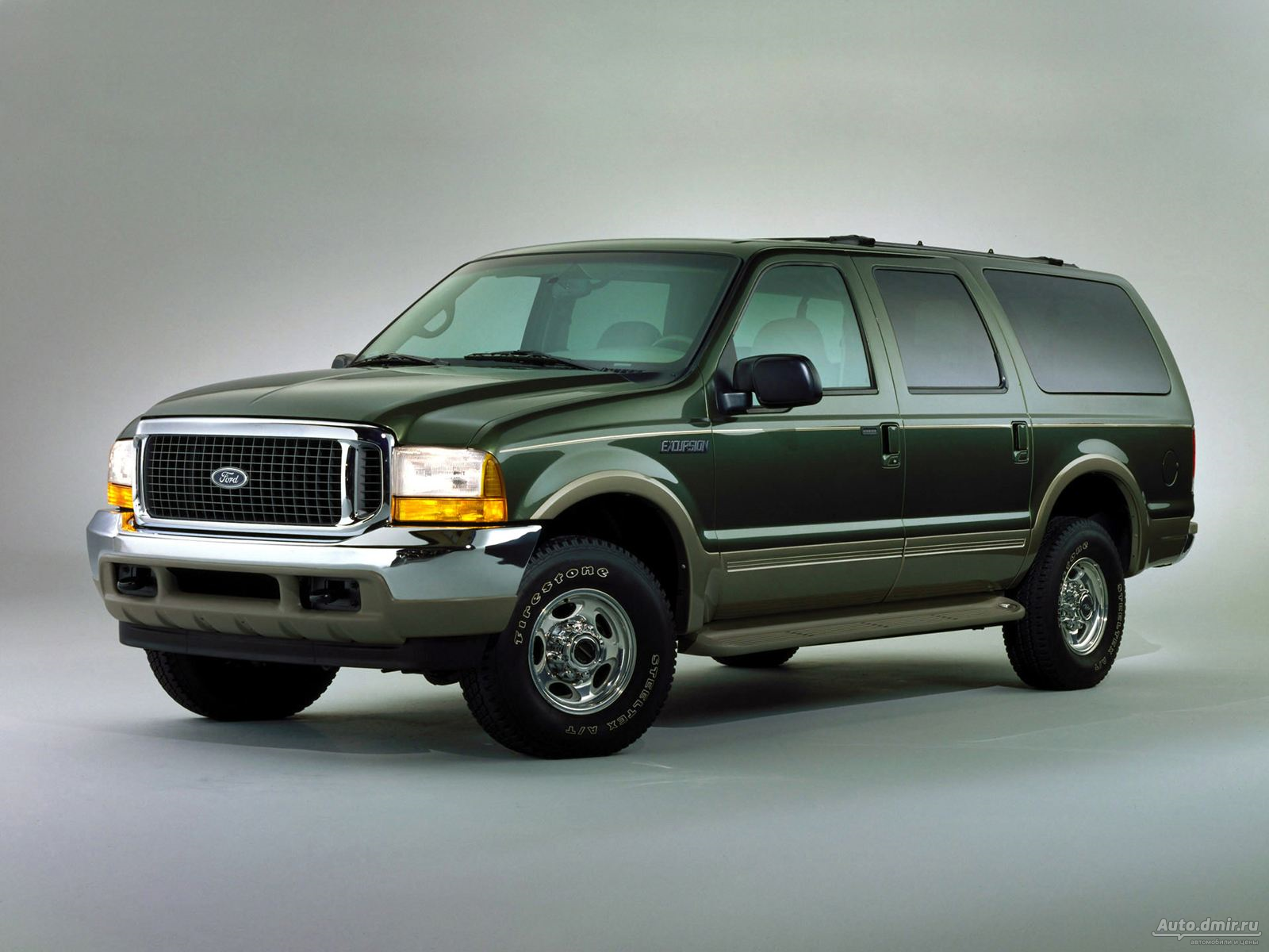 Ford excursion 2012 photo - 7