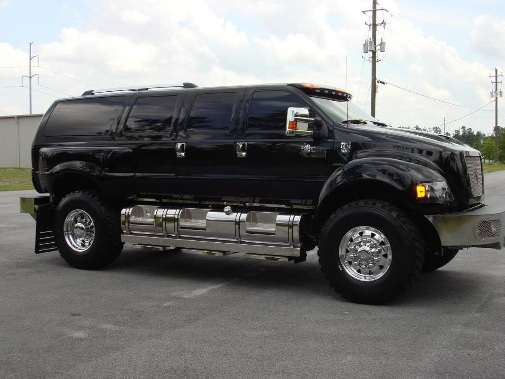 Ford Excursion 2015: Review, Amazing Pictures and Images ...