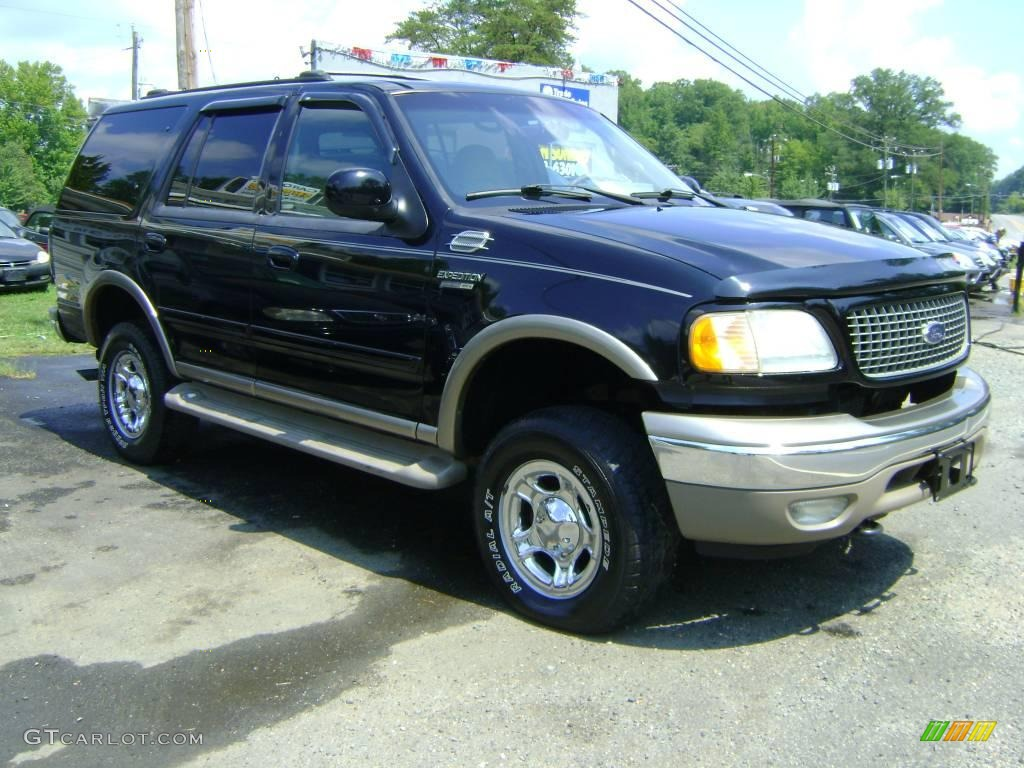 Ford expedition 2001 photo - 7