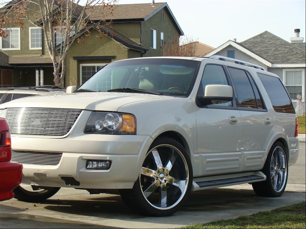 Ford expedition 2005 photo - 2