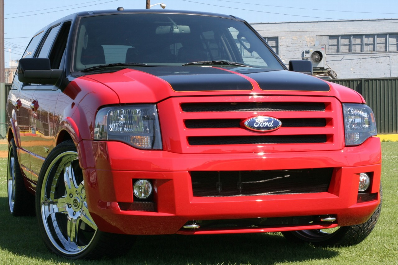 Ford expedition 2005 photo - 3