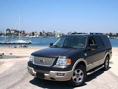 Ford expedition 2005 photo - 4