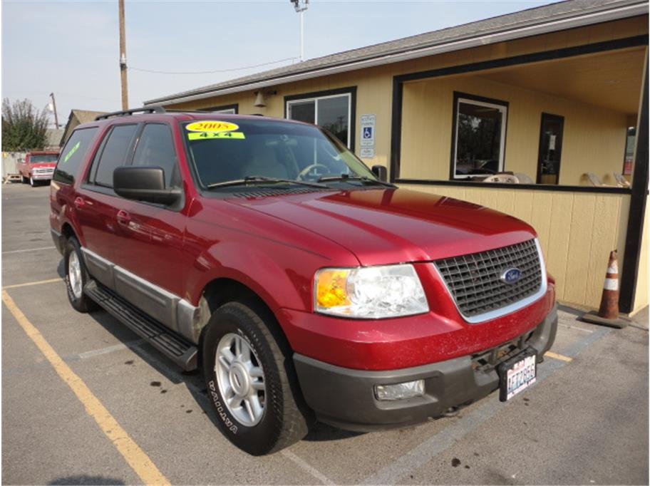 Ford expedition 2005 photo - 6