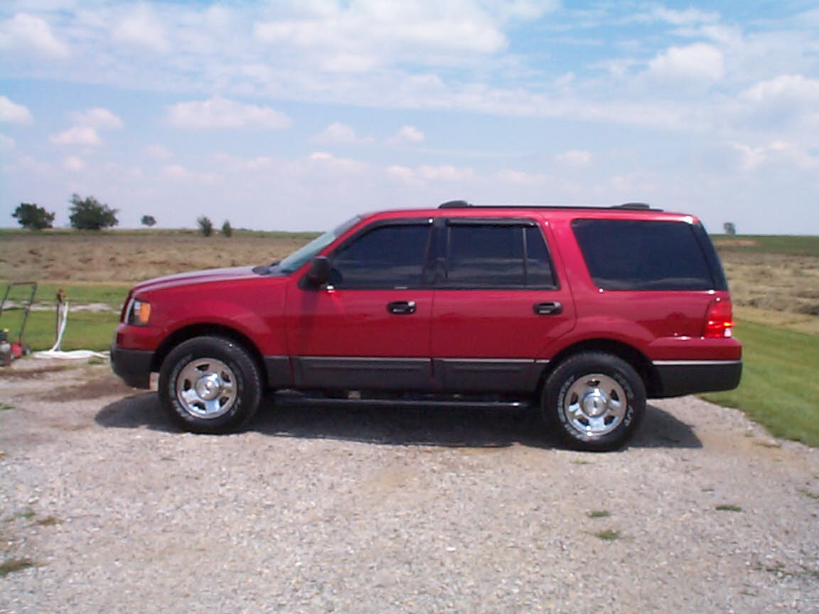 Ford expedition 2005 photo - 9