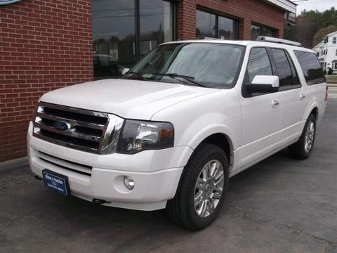 Ford expedition 2011 photo - 1
