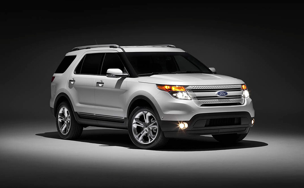 Ford expedition 2011 photo - 2