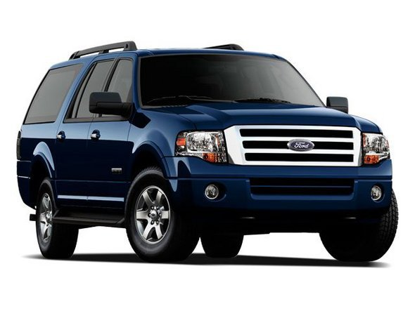 Ford expedition 2012 photo - 10