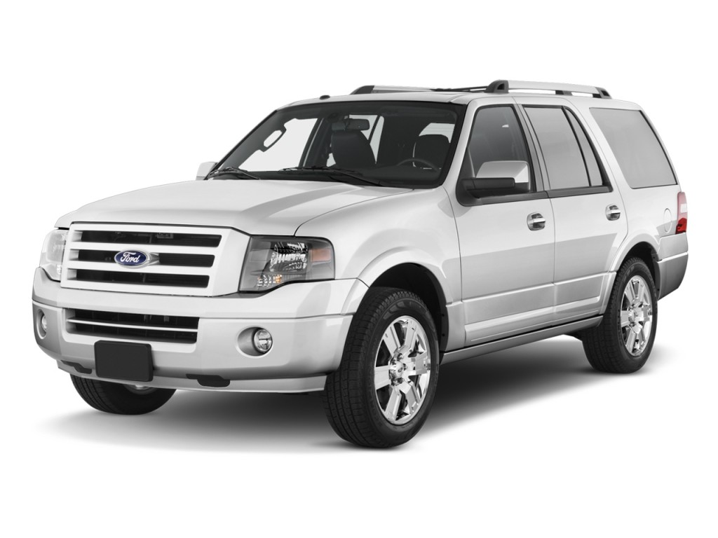 Ford expedition 2012 photo - 5