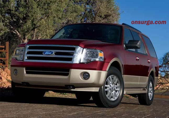 Ford expedition 2012 photo - 9