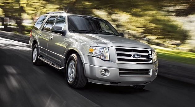Ford expedition 2013 photo - 3