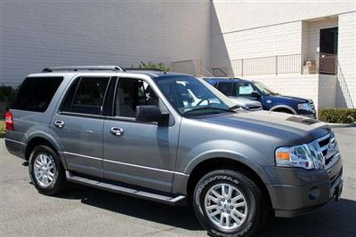 Ford expedition 2013 photo - 4