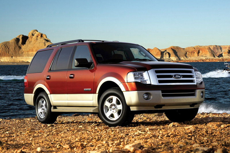 Ford expedition 2013 photo - 5